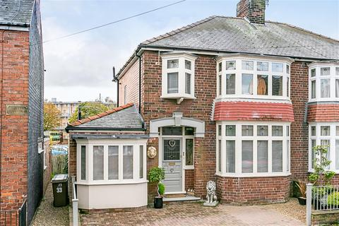 3 bedroom semi-detached house for sale - Morton Lane, Beverley, East Yorkshire, HU17 9DA