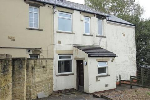 2 bedroom terraced house to rent - Fieldhead Lane, Drighlington, Bradford