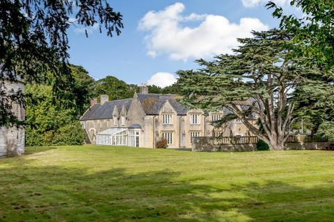 13 bedroom detached house for sale - Shapwick Manor, Shapwick, Bridgwater, Somerset