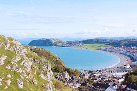 4 bedroom detached house for sale - St Beunos Road, Llandudno, Conwy LL30