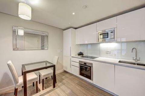 1 bedroom flat to rent - London W2