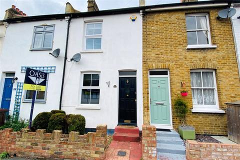 2 bedroom terraced house for sale - Cumberland Street, Staines-upon-Thames, Surrey, TW18
