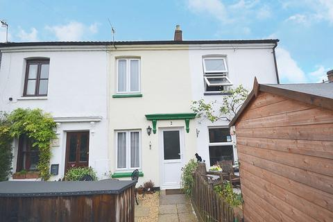 2 bedroom terraced house for sale - Salisbury City Centre