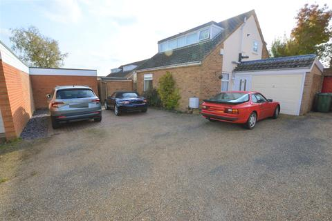 4 bedroom detached house for sale - Churchill Road, Marston Moretaine MK43