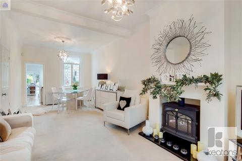 2 bedroom terraced house for sale - Manbey Grove, Stratford, London, E15