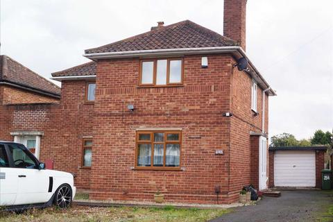 3 bedroom link detached house to rent - Hobs Moat Road, Olton