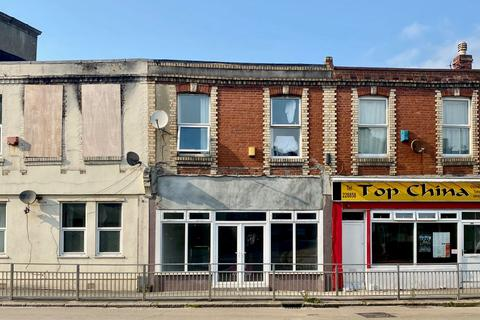 Mixed use for sale - Percy Terrace, Plymouth, Devon, PL4 7HG