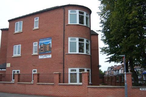 2 bedroom apartment for sale - Peakdale House, Wisgraves Road ALVASTON DE24 8RQ