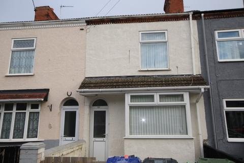 3 bedroom terraced house to rent - Stanley St, Grimsby, DN32