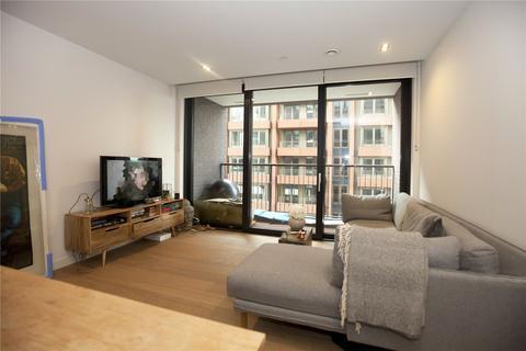 2 bedroom apartment for sale - Plimsoll Building,, 1, Handyside Street, London, N1C