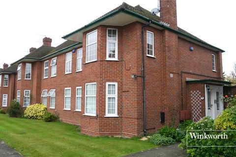 2 bedroom maisonette for sale - Belmont Close, Cockfosters, EN4