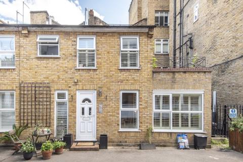 1 bedroom house to rent - Watson Mews London W1H