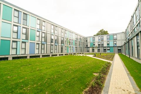 1 bedroom apartment to rent - Thornhill Court, Oxford, OX3 9GH