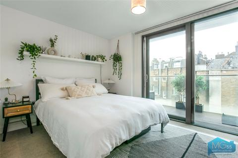 1 bedroom flat for sale - Ocean House, Dalston Square, London, E8