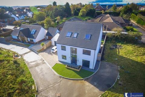 5 bedroom detached house for sale - 2 VILLAGE FARM, MURTON, SEAHAM DISTRICT
