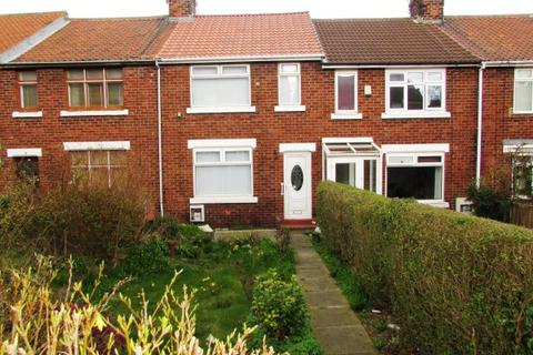 3 bedroom terraced house for sale - WOODS TERRACE EAST, MURTON, SEAHAM DISTRICT