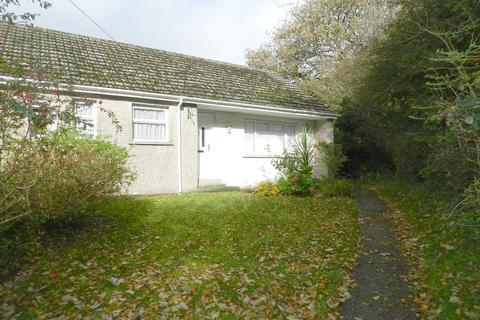 2 bedroom semi-detached bungalow for sale - Bryngomer, Wolfscastle, Haverfordwest