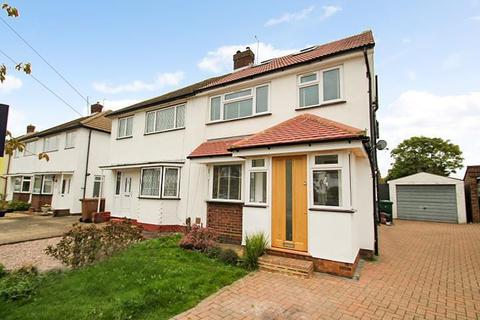 4 bedroom semi-detached house for sale - Nursery Gardens, Staines-Upon-Thames, TW18