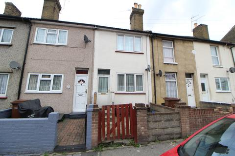 2 bedroom terraced house for sale - Luton Road, Chatham, ME4