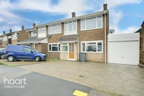 3 bedroom semi-detached house for sale - St Andrews Road, CHELMSFORD