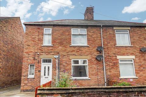 2 bedroom ground floor flat to rent - Lily Avenue, Bedlington, Northumberland, NE22 5BB