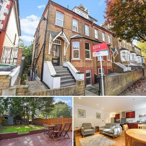 2 bedroom flat for sale - Maryland Road, Wood Green