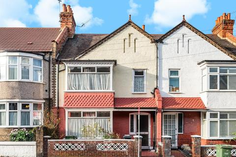 3 bedroom terraced house for sale - Claverdale Road, Brixton