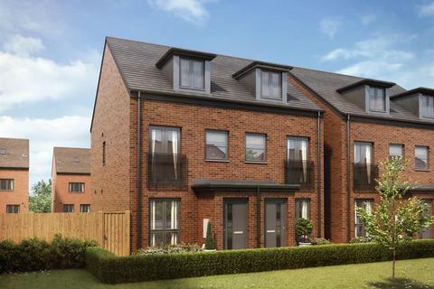 3 bedroom semi-detached house for sale - Plot 201, The Souter  at Oakhurst Village, Stratford Road B90