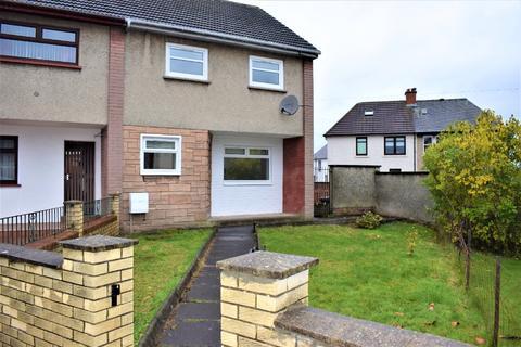 2 bedroom end of terrace house to rent - Melrose Terrace, Hamilton, South Lanarkshire, ML3 0JT