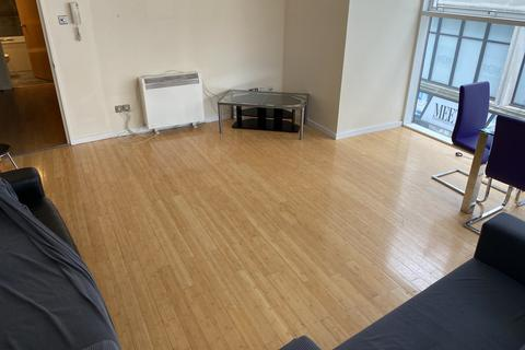 2 bedroom apartment to rent - Beetham Plaza, 25 The Strand, Liverpool, Merseyside, L2