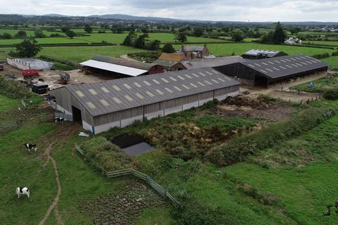 Farm for sale - Rossett Road, Rosett, Wrexham, Rossett LL12