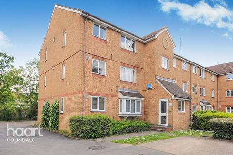 1 bedroom flat for sale - Scottwell Drive, NW9