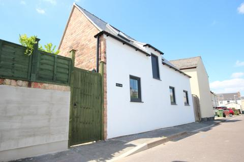 1 bedroom detached house to rent - Brooksdale Lane, Leckhampton, Cheltenham, GL53 0DX