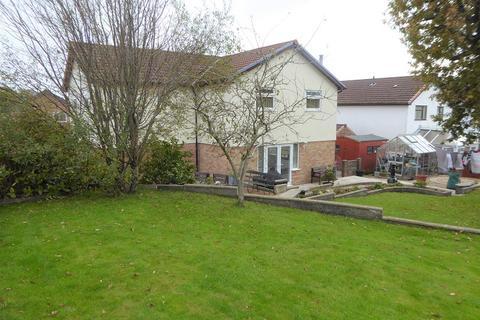 4 bedroom detached house for sale - Angelton Green, Pen-y-fai, Bridgend County. CF31 4LQ