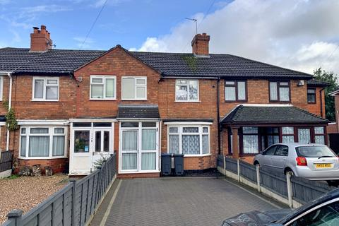 2 bedroom terraced house to rent - Arkley Road, Hall Green, Birmingham B28