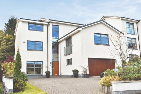 5 bedroom detached house for sale - Canniesburn Drive, Bearsden, East Dunbartonshire, G61 1RX