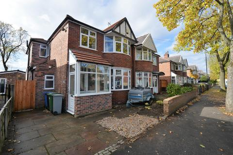 4 bedroom semi-detached house for sale - Great Stone Road, M16