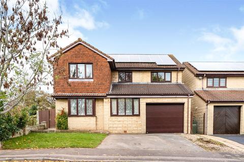 5 bedroom detached house for sale - Colthurst Drive, Hanham, Bristol, Gloucestershire, BS15