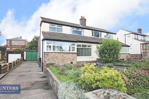 3 bedroom semi-detached house for sale - Wesley Avenue, Low Moor, Bradford, BD12 0NR