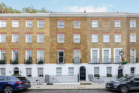1 bedroom flat for sale - Manchester Street, Marylebone, London, W1U