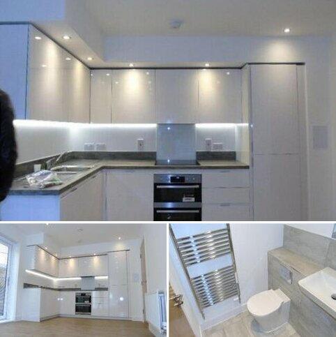 2 bedroom block of apartments to rent - KIMPTON ROAD, LUTON LU2