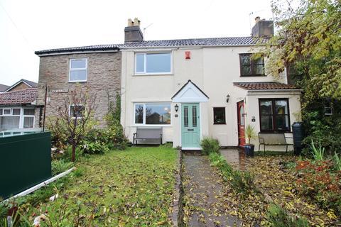 2 bedroom terraced house for sale - New Buildings, Fishponds, Bristol, BS16 2BT