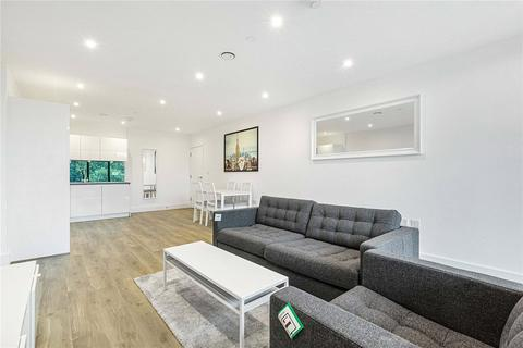 2 bedroom apartment to rent - Kempton House, 122 High Street, Staines-upon-Thames, Surrey, TW18