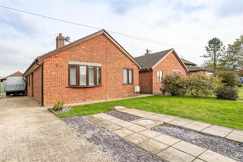 3 bedroom detached bungalow for sale - Rise Close  , Long Riston, East Yorkshire, HU11 5JE