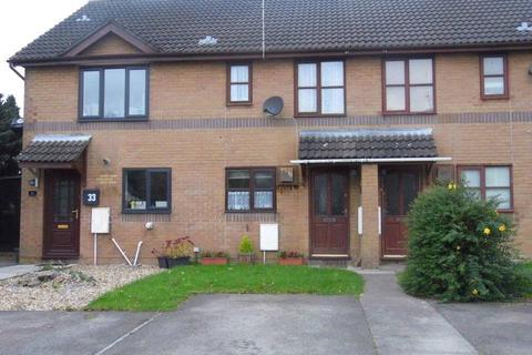2 bedroom terraced house for sale - Heol Maes Yr Haf, Pencoed, Mid Glamorgan, CF35
