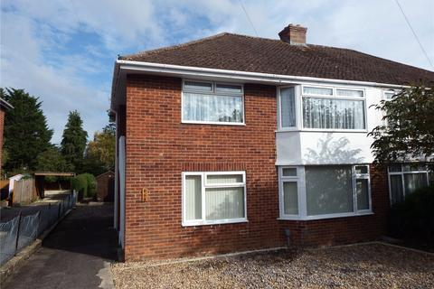 2 bedroom maisonette to rent - Winchester Way, Cheltenham, GL51