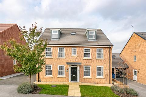 5 bedroom detached house for sale - Larch Close, Beverley, East Yorkshire, HU17 7ST