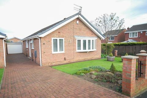3 bedroom bungalow for sale - Monksfield Close, Chapel Garth