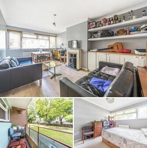 2 bedroom flat for sale - Wickham Road, Brockley