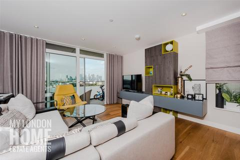 3 bedroom duplex for sale - Bayliss Heights, Millennium Village, Greenwich, SE10